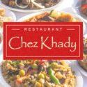 Restaurant Chez Khady